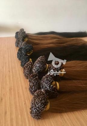 موی سرکراتینه  در ترکیه طبیعی در گروه خرید و فروش لوازم شخصی در تهران در شیپور-عکس1