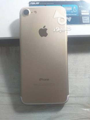 گوشی ایفون 7 32 گیگ  در گروه خرید و فروش موبایل، تبلت و لوازم در تهران در شیپور-عکس1