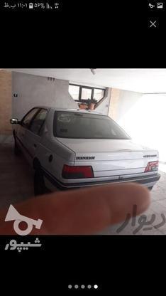 پژو دوگانه کارخانه در گروه خرید و فروش وسایل نقلیه در آذربایجان شرقی در شیپور-عکس2