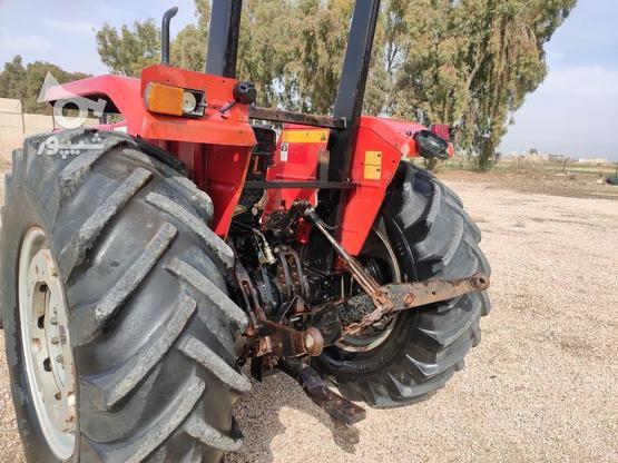 تراکتور4سلندرمدل87 در گروه خرید و فروش وسایل نقلیه در فارس در شیپور-عکس3