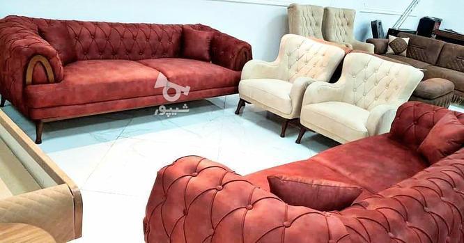 انواع مبل راحتی شرکتی در گروه خرید و فروش خدمات و کسب و کار در قم در شیپور-عکس7