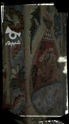 فرش دستبافت 9 متری در گروه خرید و فروش لوازم خانگی در خراسان رضوی در شیپور-عکس1