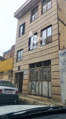 سه طبقه دارای مستاجر در گروه خرید و فروش املاک در تهران در شیپور-عکس1