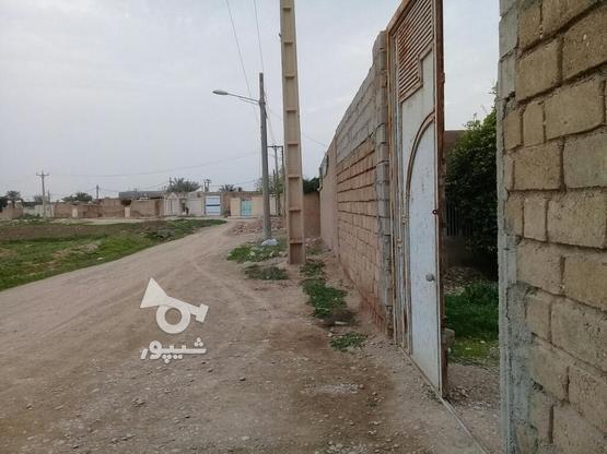 فروشی یامعاوضه زمین  در گروه خرید و فروش املاک در خوزستان در شیپور-عکس6