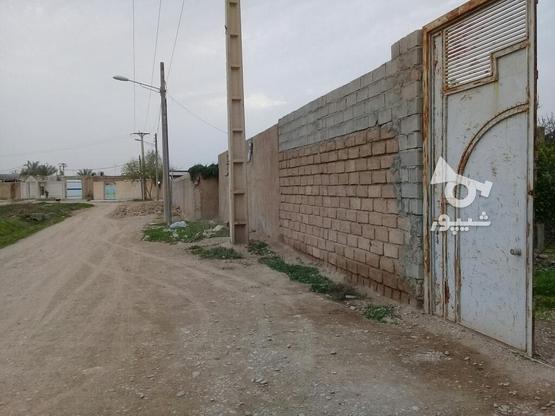 فروشی یامعاوضه زمین  در گروه خرید و فروش املاک در خوزستان در شیپور-عکس5