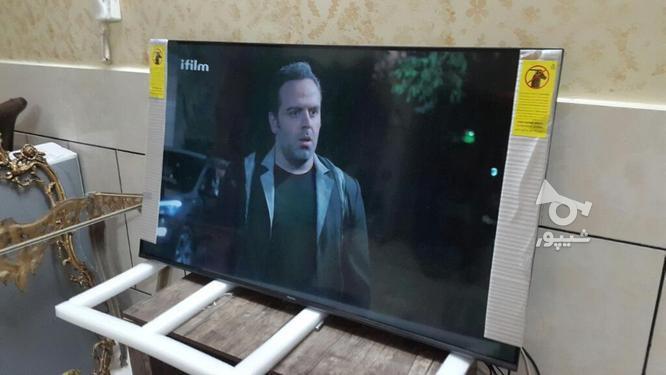 تلویزیون 55اینچ هایسنس 7120 در گروه خرید و فروش لوازم الکترونیکی در اصفهان در شیپور-عکس2