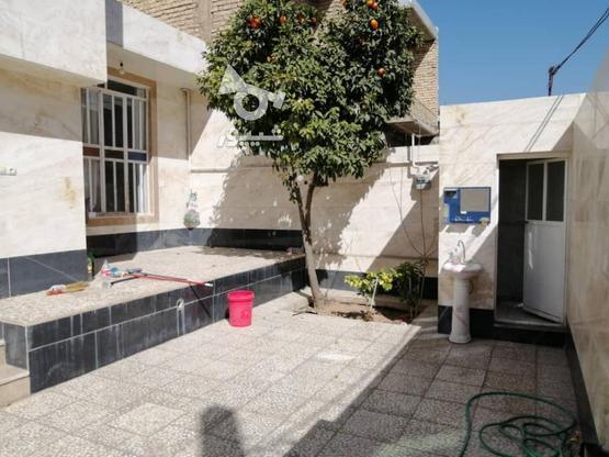 خانه 140 متری بانمای سنگ دوخوابه مهدی آباد کوجه 1 در گروه خرید و فروش املاک در فارس در شیپور-عکس2