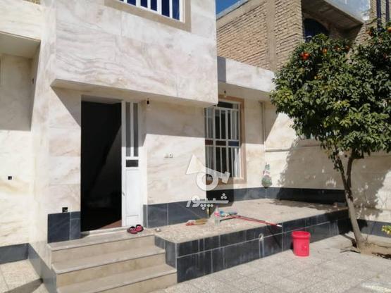 خانه 140 متری بانمای سنگ دوخوابه مهدی آباد کوجه 1 در گروه خرید و فروش املاک در فارس در شیپور-عکس3