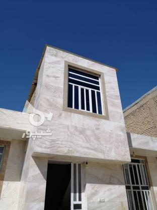 خانه 140 متری بانمای سنگ دوخوابه مهدی آباد کوجه 1 در گروه خرید و فروش املاک در فارس در شیپور-عکس1