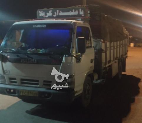 ایسوزو 6تن در گروه خرید و فروش وسایل نقلیه در خوزستان در شیپور-عکس2