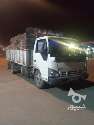 ایسوزو 6تن در گروه خرید و فروش وسایل نقلیه در خوزستان در شیپور-عکس8