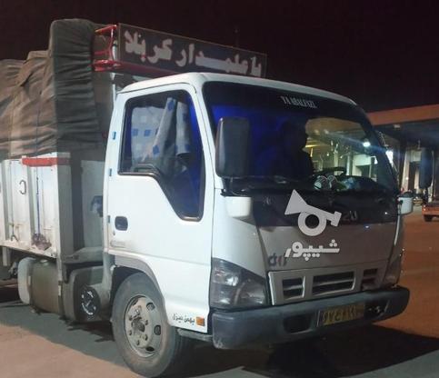 ایسوزو 6تن در گروه خرید و فروش وسایل نقلیه در خوزستان در شیپور-عکس7