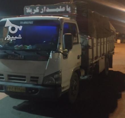 ایسوزو 6تن در گروه خرید و فروش وسایل نقلیه در خوزستان در شیپور-عکس6
