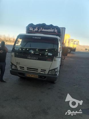 ایسوزو 6تن در گروه خرید و فروش وسایل نقلیه در خوزستان در شیپور-عکس1