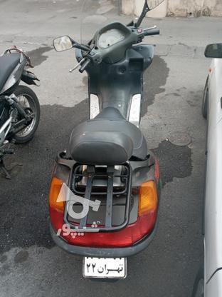 کاریزان فایتون 150سی سی در گروه خرید و فروش وسایل نقلیه در تهران در شیپور-عکس3