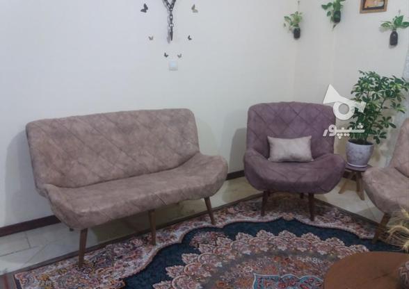 مبل چستر قایقی نو در گروه خرید و فروش لوازم خانگی در اصفهان در شیپور-عکس2