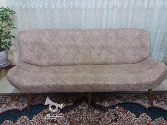 مبل چستر قایقی نو در گروه خرید و فروش لوازم خانگی در اصفهان در شیپور-عکس5