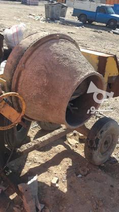 بتنیر دست دو موتور بنزینی در گروه خرید و فروش صنعتی، اداری و تجاری در تهران در شیپور-عکس1
