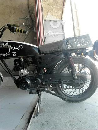 موتورسالم وتمیز در گروه خرید و فروش وسایل نقلیه در سیستان و بلوچستان در شیپور-عکس3