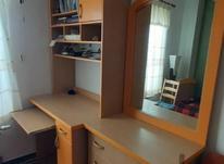 میز تحریر ، دراور و کتابخانه در شیپور-عکس کوچک