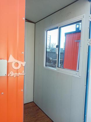 کانکس نگهبانی نو در گروه خرید و فروش صنعتی، اداری و تجاری در تهران در شیپور-عکس3