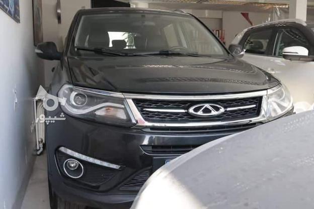 فروش ویژه اقساطی تیگو 5  در گروه خرید و فروش وسایل نقلیه در تهران در شیپور-عکس1