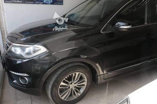 فروش ویژه اقساطی تیگو 5  در گروه خرید و فروش وسایل نقلیه در تهران در شیپور-عکس2
