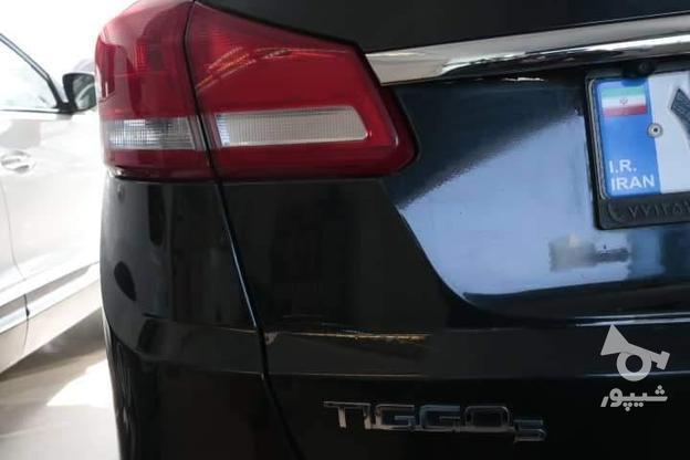 فروش ویژه اقساطی تیگو 5  در گروه خرید و فروش وسایل نقلیه در تهران در شیپور-عکس9