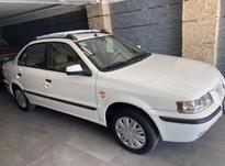 سمند LX 1393 سفید در شیپور-عکس کوچک