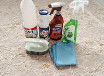 نظافت منزل وساختمان پذیرفته میشود در شیپور-عکس کوچک