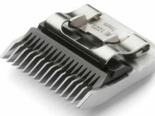تیز کردن تیغ ماشین اصلاح موزر wahl حیوانات قیچی آرایشگری  در شیپور