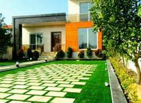 فروش ویلا 320 متری دوبلکس استخر دار نور  در شیپور-عکس کوچک