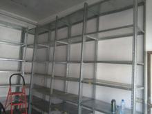قفسه پیچی جدید در شیپور