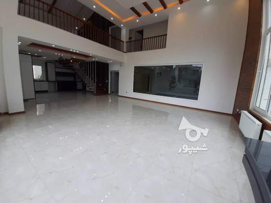 فروش ویلا شهرکی با استخر نوشهر 600 متری در گروه خرید و فروش املاک در مازندران در شیپور-عکس4