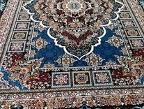 فرش دربار کاشان مدل آرتین و کیان طرح 700 شانه در شیپور