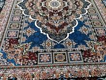 فرش دربار کاشان مدل آرتین و کیان / 9متری/طرح 700 شانه در شیپور