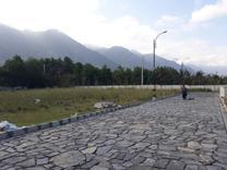 350 متر زمین /شهرکی با مجوز ساخت /ارتفاعات ونوش در شیپور