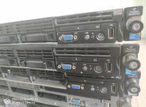 فروش سرور یک یونیتSERVER DL 360 G7 SFF HP در شیپور-عکس کوچک