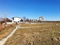 فروش زمین 200 متر چسبیده به بافت در شیپور