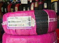 لاستیک نکسن کره205/45/17اصل در شیپور-عکس کوچک