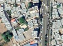 زمین چهاراه کوچه نشاط در شیپور-عکس کوچک