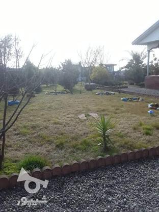 فروش ویلا 120 متر بنا 1350متر زمین در منطقه ساحلی دستک در گروه خرید و فروش املاک در گیلان در شیپور-عکس4