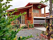 ویلا چوبی مبله فول 277نور جنگلی   در شیپور