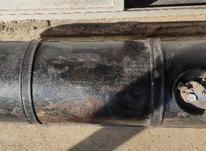گاز مایع 120 لیتری با لوازم در شیپور-عکس کوچک