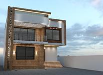 نقشه کشی ساختمان - طراحی نما - طراحی داخلی در شیپور-عکس کوچک