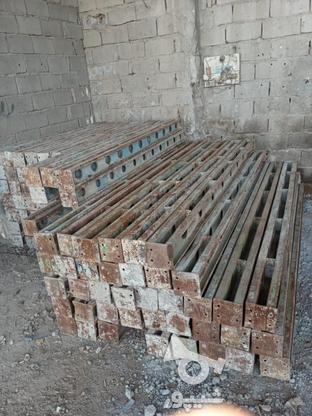 جک نو با لوله فولاد مبارکه  در گروه خرید و فروش صنعتی، اداری و تجاری در اصفهان در شیپور-عکس2
