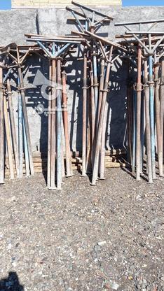 جک نو با لوله فولاد مبارکه  در گروه خرید و فروش صنعتی، اداری و تجاری در اصفهان در شیپور-عکس6