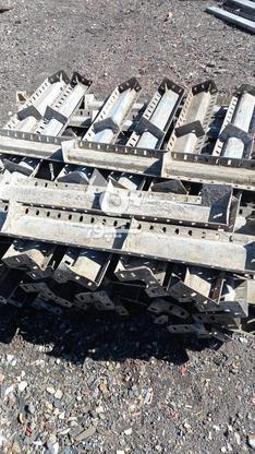 جک نو با لوله فولاد مبارکه  در گروه خرید و فروش صنعتی، اداری و تجاری در اصفهان در شیپور-عکس4