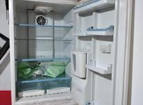 یخچال فریزر الکترو لوکس در شیپور-عکس کوچک