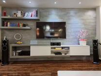رهن آپارتمان 125 متر در ولنجک در شیپور